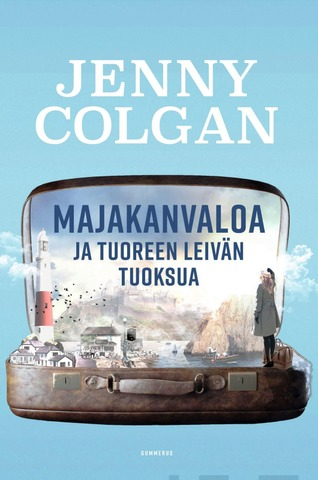 Colgan, Majakanvaloa Ja Tuoreen Leivän Tuoksua