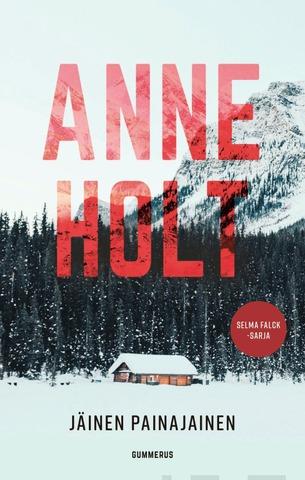 Anne Holt, Jäinen Painajainen