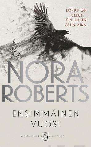 Roberts, Nora: Ensimmäinen Vuosi Pokkari