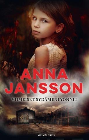 Jansson, Viimeiset Sydämenlyönnit