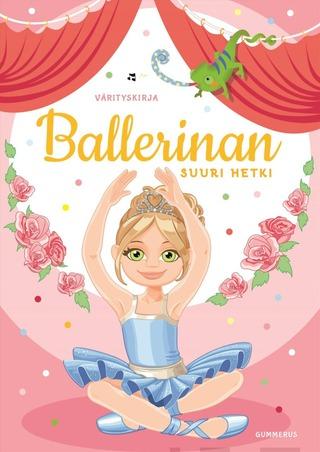 Ballerinan Suuri Hetki