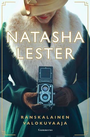 Lester, Ranskalainen Valokuvaaja