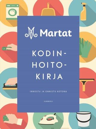 Martat - Kodinhoitokirja