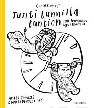 Cupoftherapy – Tunti Tunnilta Tuntien