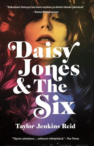 Taylor Jenkins Reid, Daisy Jones & The Six