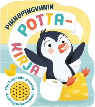 Pikkupingviinin Pottakirja