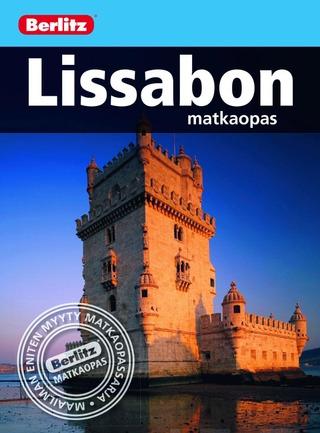 Berlitz Lissabon, matkaopas