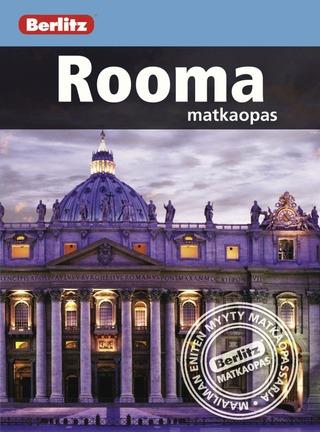 Tammi Berlitz Matkaopas: Rooma