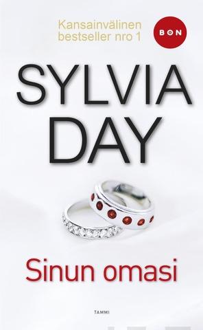 Tammi Sylvia Day: Sinun Omasi