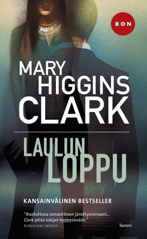 Clark, Mary Higgins: Laulun loppu kirja