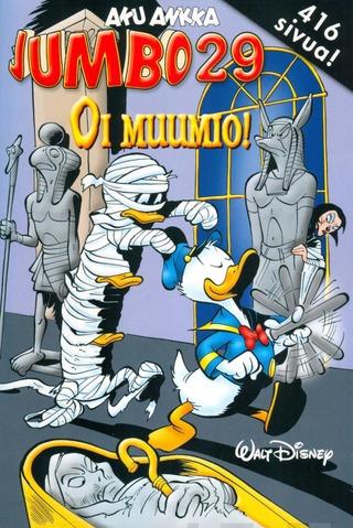 Oi Muumio!