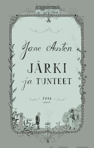Austin, Jane: Järki Ja Tunteet