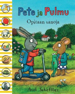 Pete Ja Pulmu - Opitaan Sanoja