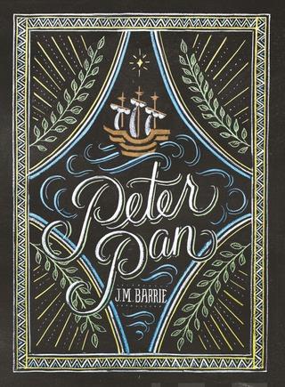 J. M. Barrie – Peter Pan