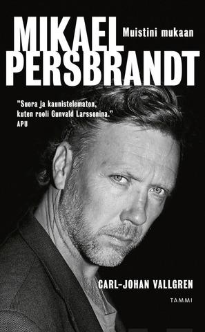 Vallgren, Carl-Johan Mikael Persbrandt: Muistini Mukaan Pokkari