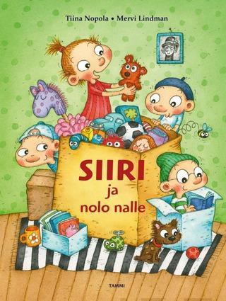 Siiri Ja Nolo Nalle