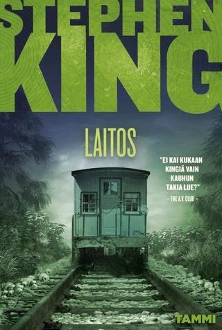 King, Laitos