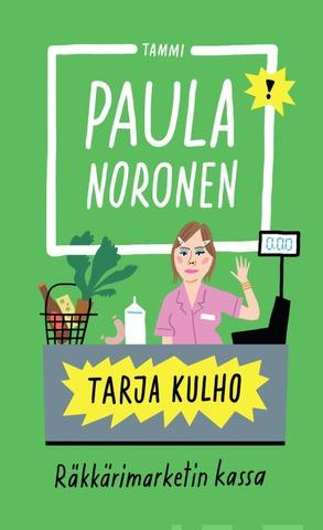 Noronen, Tarja Kulho