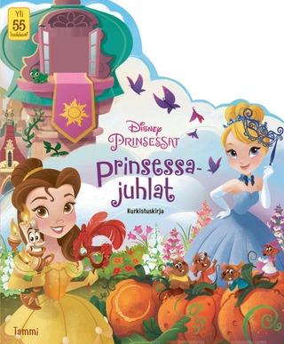 Prinsessajuhlat