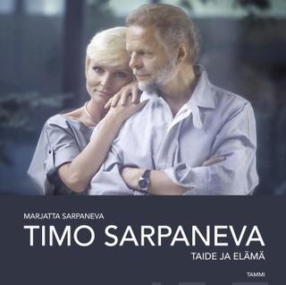 Sarpaneva, Timo Sarpaneva