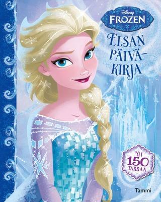 Elsan Päiväkirja