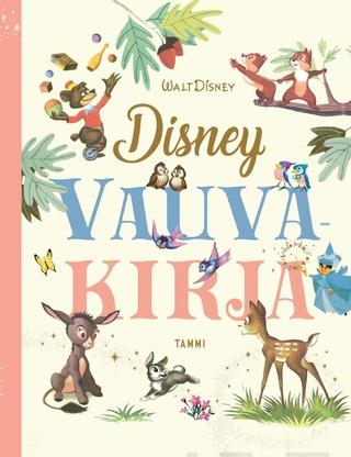 Disney Vauvakirja