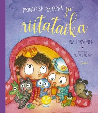Prinsessa Rämäpää Ja Riitataika