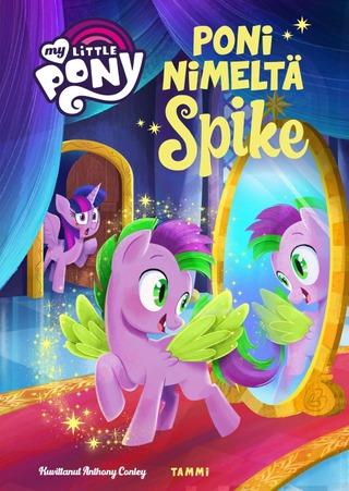 Heimonen, My Little Pony. Poni Nimeltä S