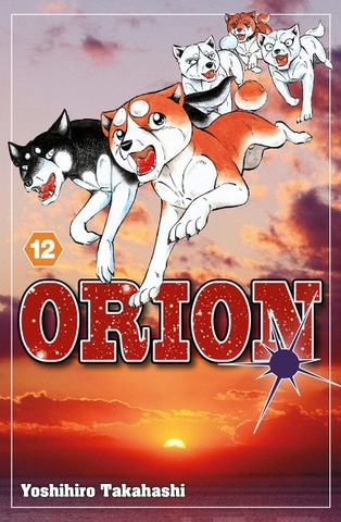 Orion 12