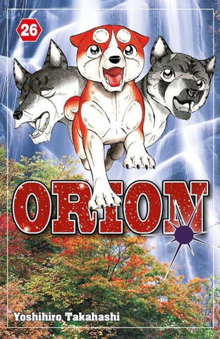 Orion 26