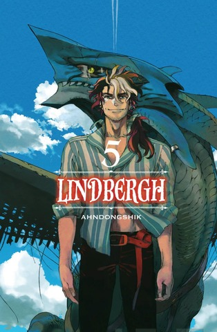 Lindbergh 5