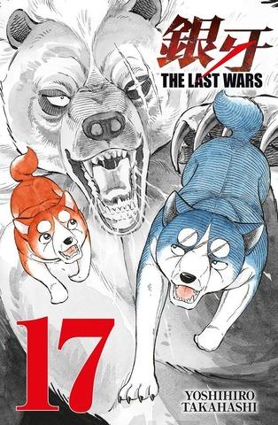 Last Wars Kirja