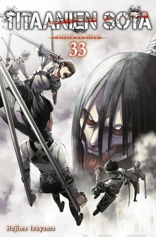 Titaanien Sota 33