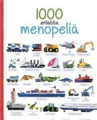1000 Erilaista Menopeliä
