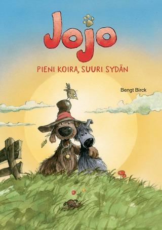Jojo Pieni Koira, Suuri Sydän