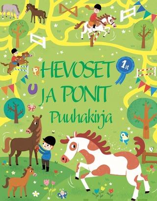 Hevoset Ja Ponit