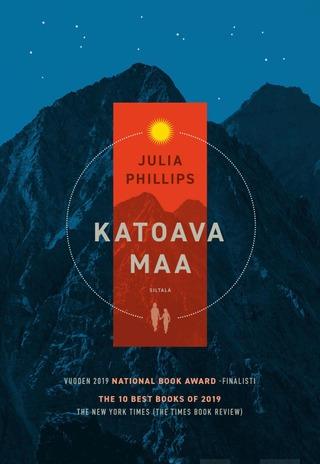 Julia Phillips: Katoava Maa