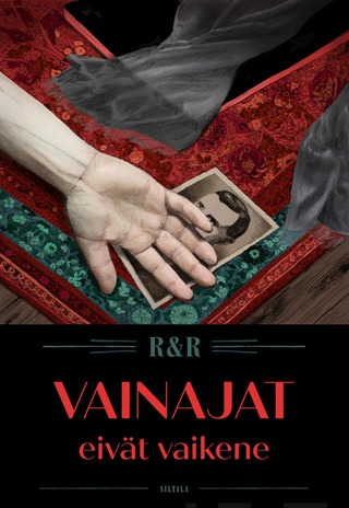 Rainio&Rautaheimo: Vainajat Eivät Vaikene