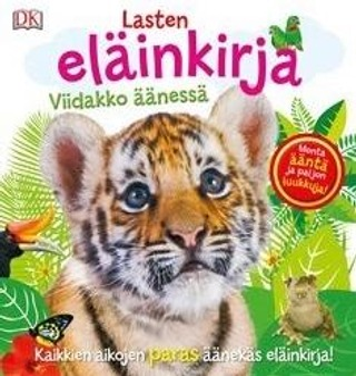 Lasten Eläinkirja