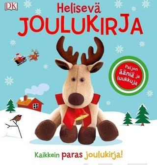 Helisevä Joulukirja