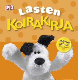 Lasten koirakirja