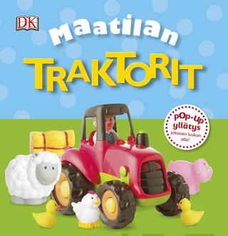 Maatilan Traktorit