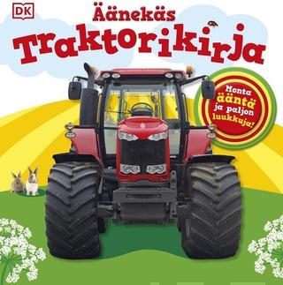 Äänekäs Traktorikirja