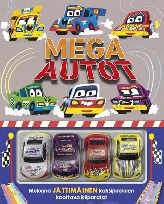 Igloo, Mega-Autot