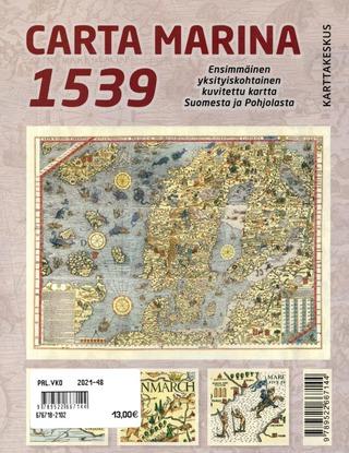 Historia-Kartta