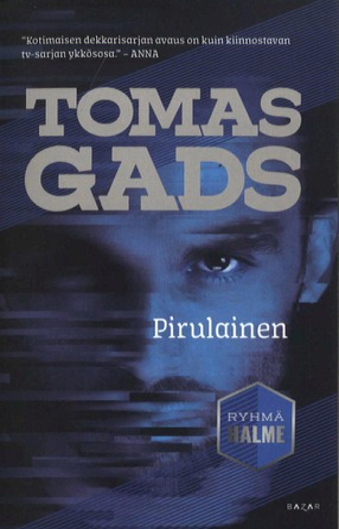 Gads, Tomas: Pirulainen Pokkari