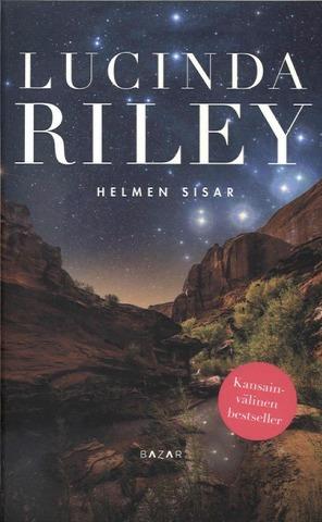 Riley, Lucinda: Helmen sisar pokkari