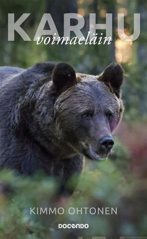 Karhu - Voimaeläin