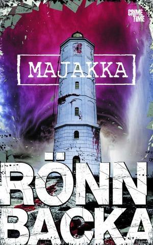 Rönnbacka, Christian: Majakka Pokkari