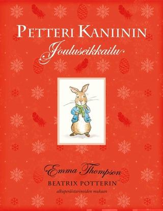 Petteri Kaniinin Jouluseikkailu